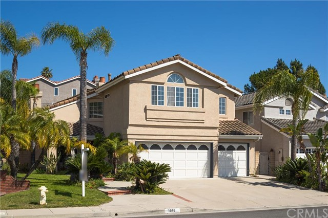 Single Family Home for Sale at 1018 S Mountvale 1018 Mountvale Anaheim Hills, California 92808 United States