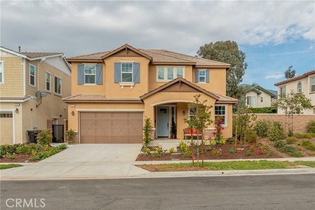 9860 La Vine Court, Rancho Cucamonga, California