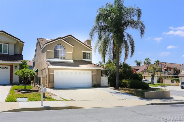 3231 Olympic View Drive, Chino Hills CA 91709