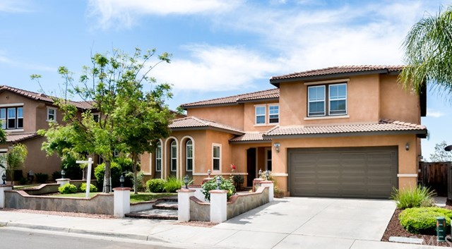29307 Gandolf Court Murrieta, CA 92563 - MLS #: SW18132620