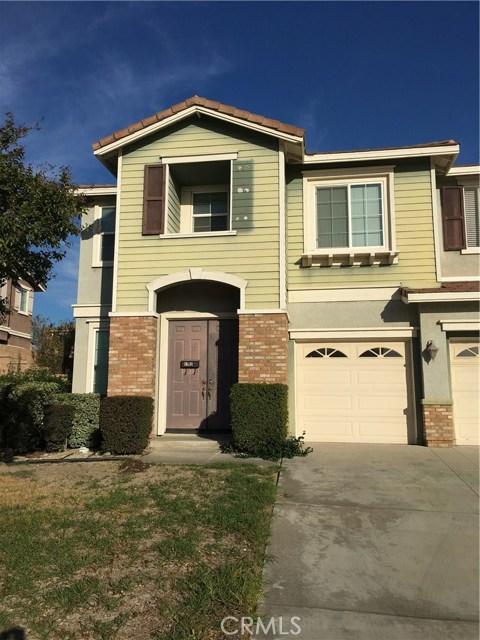 5565 Coralwood Place, Fontana, California