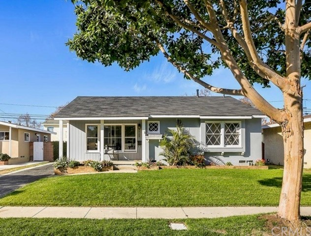 Photo of 20105 Hinsdale Avenue, Torrance, CA 90503