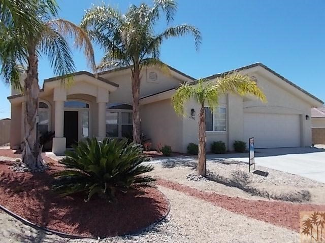Single Family Home for Rent at 67891 Alexandria Court Desert Hot Springs, California 92240 United States