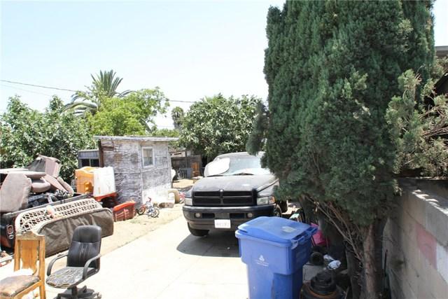 11518 S San Pedro Street Los Angeles, CA 90061 - MLS #: RS18161783