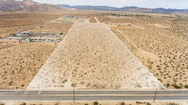 59200 Twentynine Palms, Yucca Valley, CA, 92284