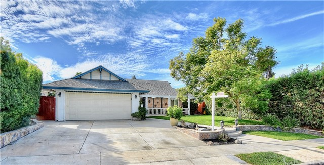 , CA  is listed for sale as MLS Listing OC17262075