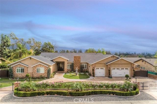 Photo of 710 Rodeo Road, Fullerton, CA 92835