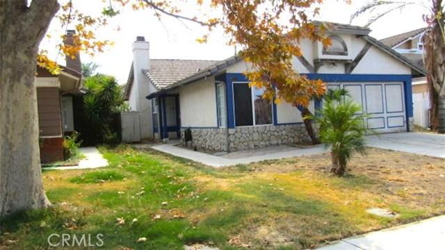 1897 Avenida San Sebastian Perris, CA 92571 - MLS #: IV17199533