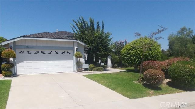 27681 Carballo, Mission Viejo, CA 92692