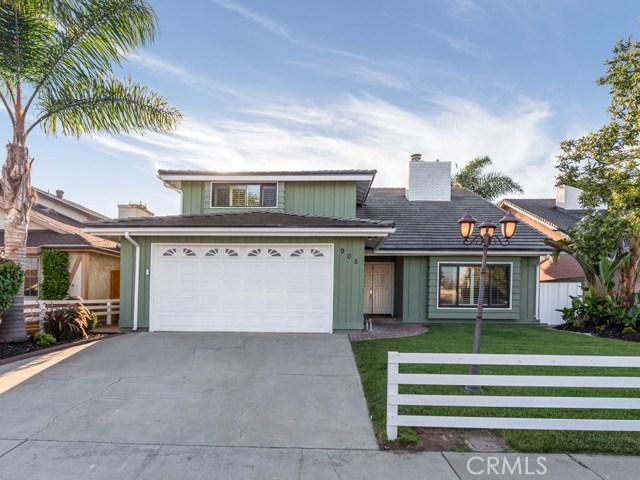 905 Hillcrest Street, El Segundo, CA 90245