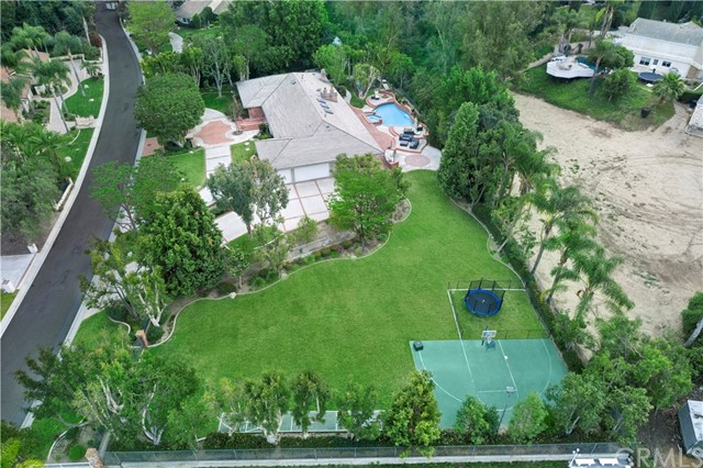 Single Family Home for Sale at 245 S Chrisalta Way 245 S Chrisalta Way Anaheim Hills, California 92807 United States