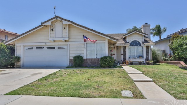 24819 Northern Dancer Drive, Moreno Valley, CA 92551