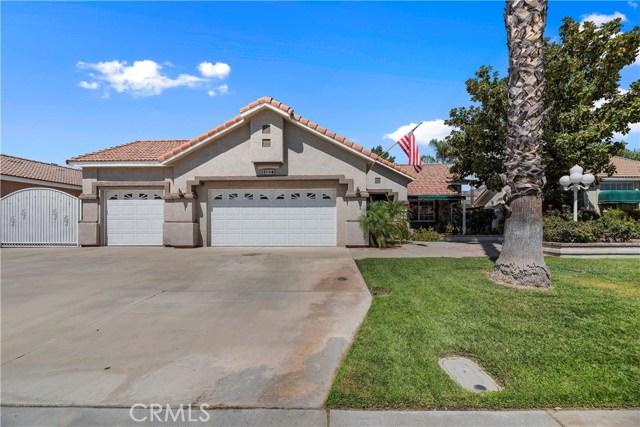 1207 E Evans Street, San Jacinto, California