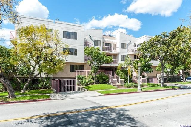 345 Jackson Street 205, Glendale, CA, 91206