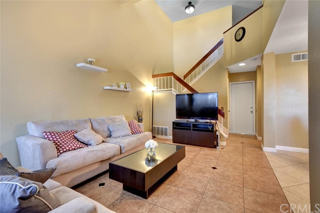 1973 W Clipper Lane 58 Anaheim, CA 92801 is listed for sale as MLS Listing OC17001779