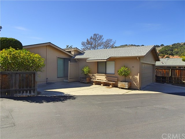 171 Village Crest 171, Avila Beach, CA 93424