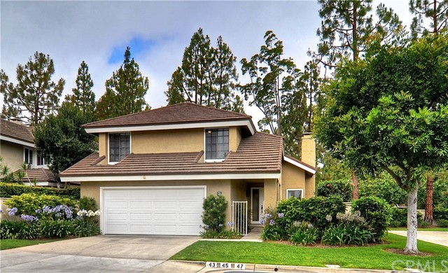 47 Willowgrove Irvine, CA 92604 is listed for sale as MLS Listing OC17140563