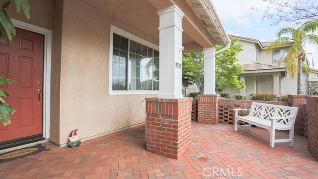 1743 W Ponderosa Way Upland, CA 91784 - MLS #: CV18130452