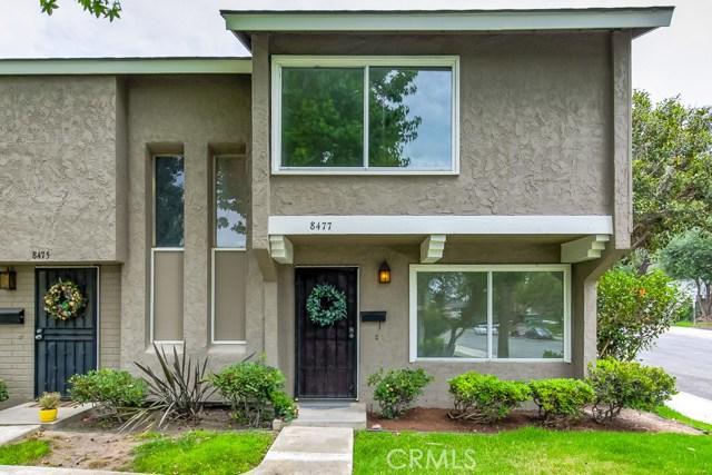 8477  Benjamin Drive, Huntington Beach, California