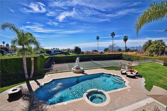 Additional photo for property listing at 999 Paseo La Cresta 999 Paseo La Cresta Palos Verdes Estates, 加利福尼亞州,90274 美國
