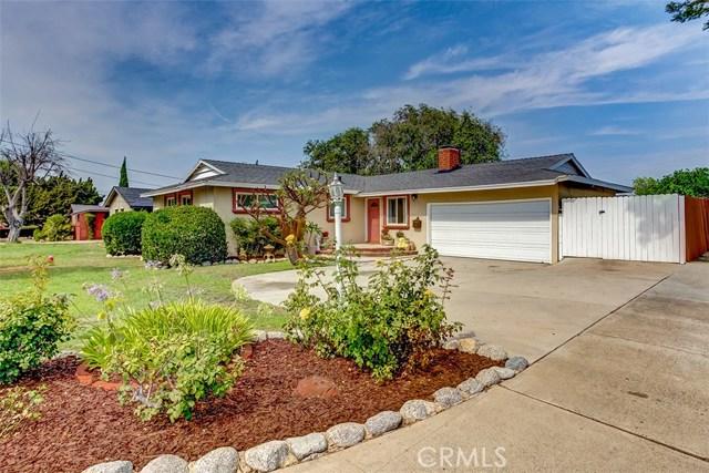 742 Gilbuck Drive, Anaheim, CA, 92802