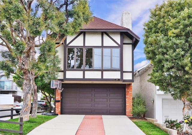 1546 Steinhart Avenue Redondo Beach, CA 90278 - MLS #: SB17133268