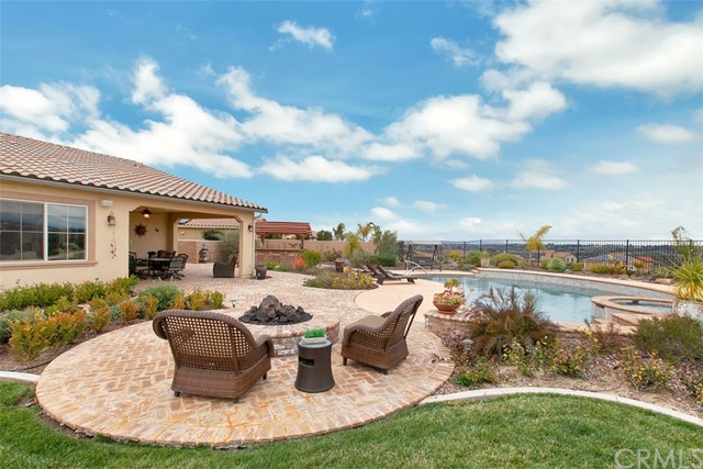 34602 Collier Falls Court  Temecula CA 92592