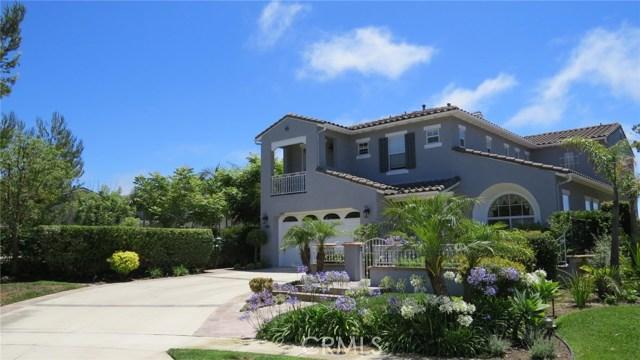 1318 Vista Prado, San Clemente, CA 92673