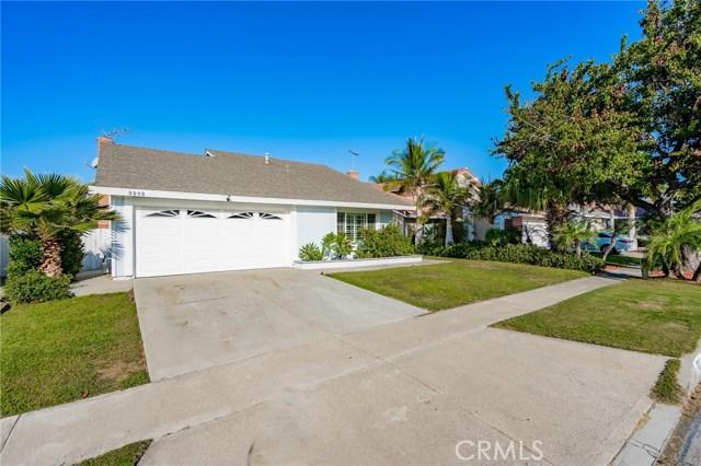 Photo of 3202 Griset Place, Santa Ana, CA 92704