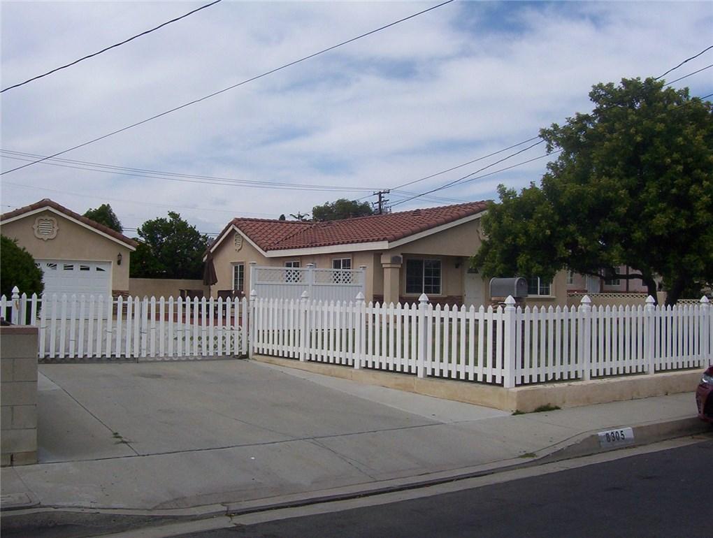 8305 Olanda Street, Paramount, CA 90723