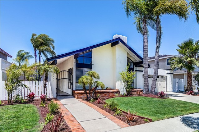 4221  Silliman Drive, Huntington Harbor, California