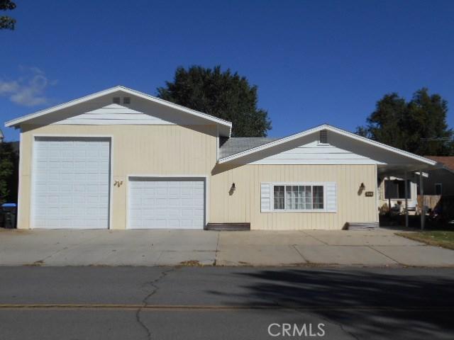 1511 4th Street, Susanville, CA 96130