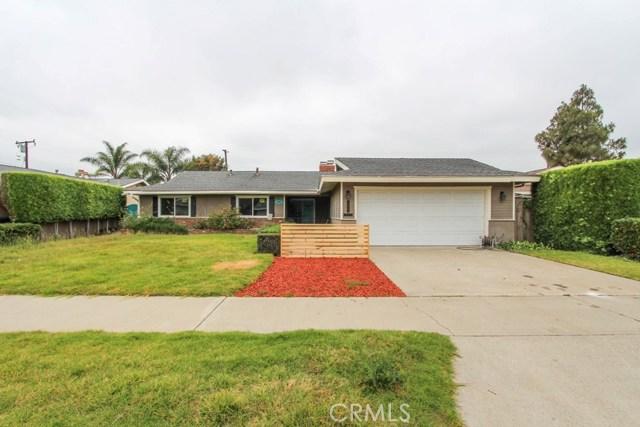 1622 Shaffer Street,Orange,CA 92867, USA