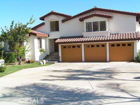 10343 RIDGEVIEW Court Rancho Cucamonga CA 91737