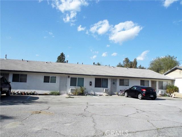 1342 Agate Avenue Mentone, CA 92359 - MLS #: EV18087966