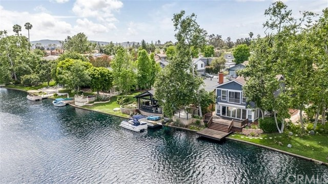 Lake Forest CA 92630