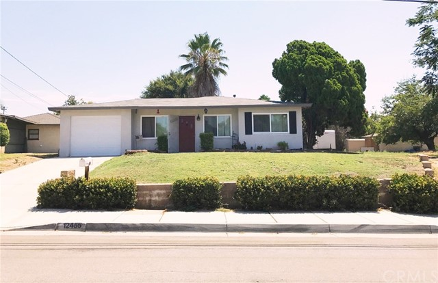Single Family Home for Sale at 12455 Norton/Walnut Avenue Chino, 91710 United States