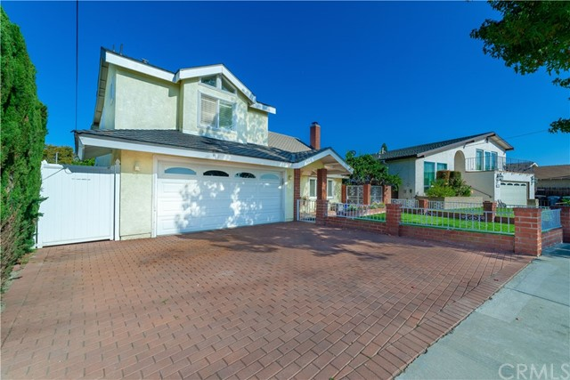 Photo of 24600 Walnut Street, Lomita, CA 90717