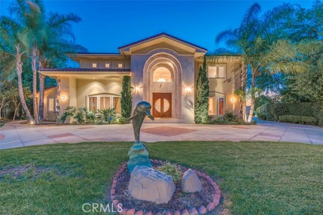 5194 Los Altos Drive Yorba Linda, CA 92886 - MLS #: PW18264852