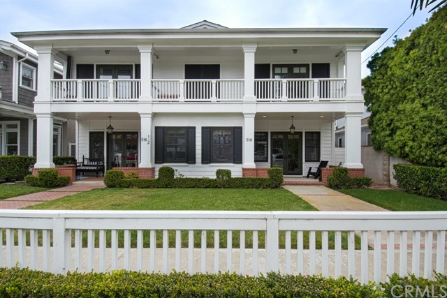 516 Bolsa Avenue Newport Beach, CA 92663 is listed for sale as MLS Listing NP18123360