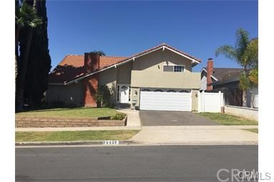 Single Family Home for Rent at 24451 Corta Cresta St Lake Forest, California 92630 United States