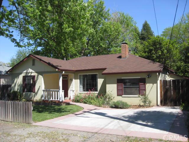 1628 Citrus Avenue, Chico CA 95926