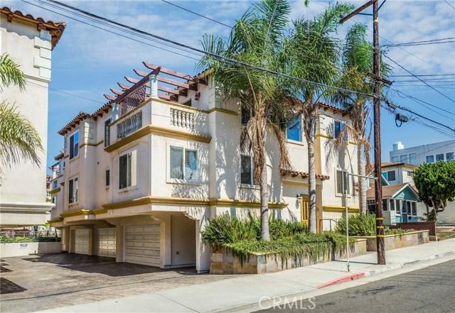 613 1st Place  Hermosa Beach CA 90254