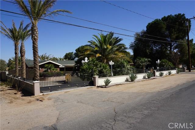 16688 Palm Street, Hesperia, CA, 92345
