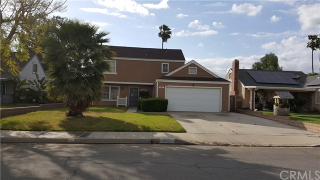 , CA  is listed for sale as MLS Listing IV18071989