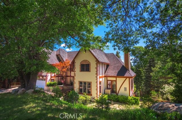 215 Pheasant Run Lake Arrowhead, CA 92352 - MLS #: EV16747639