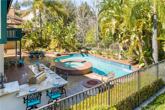 5899 E Trapper Trail, Anaheim Hills, California