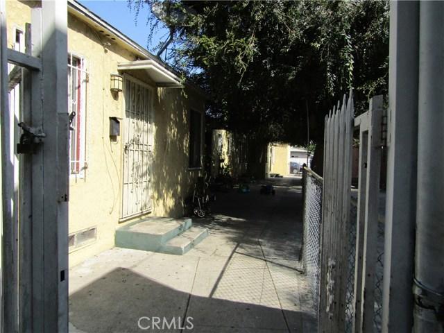Single Family Home for Sale at 1711 E Alondra Boulevard Compton, California 90221 United States