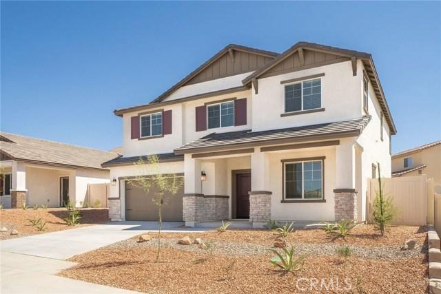 16795 Ukiah Street Victorville CA 92394