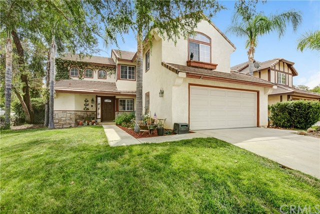 10150 Caribou Circle Moreno Valley, CA 92557 - MLS #: IV18144044